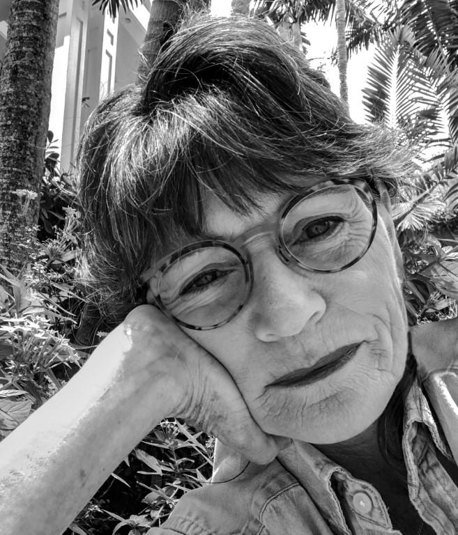 Susan Keating